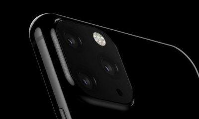 Pour les prochains iPhone : du WiFi 6, FaceTime amélioré en plus des capteurs photos supplémentaires 25