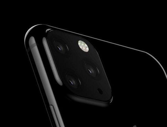 Pour les prochains iPhone : du WiFi 6, FaceTime amélioré en plus des capteurs photos supplémentaires 1