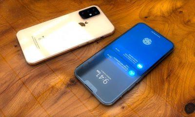 L'iPhone 2019 aurait un objectif très grand angle et un capteur arrière de réalité augmentée ? 7