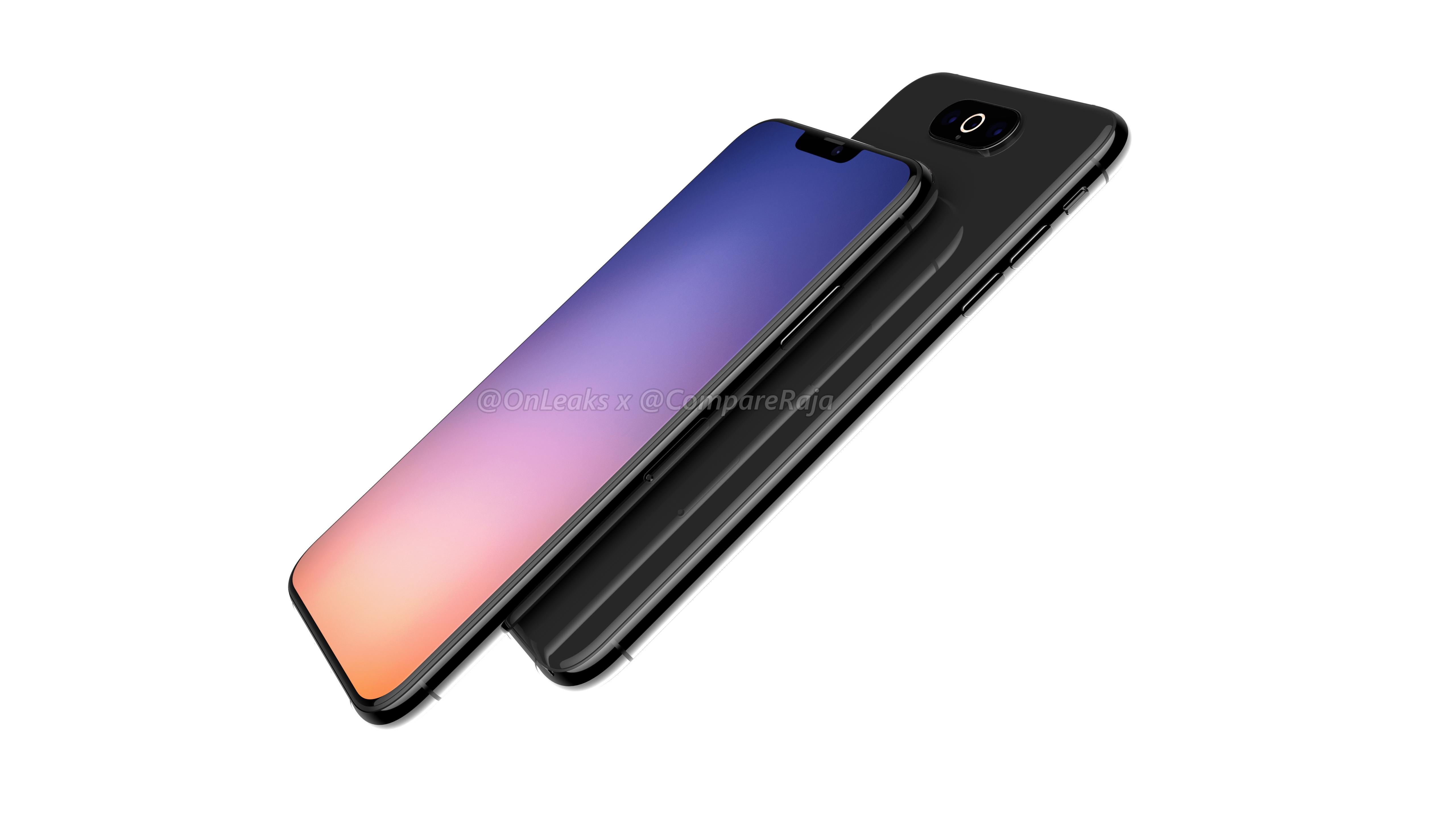 iPhone 2019 : batterie plus puissante, rafraichissement écran plus rapide, recharge sans-fil boostée, et plus ? 1