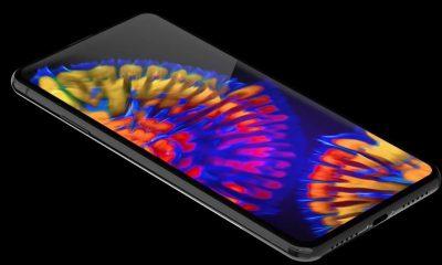 Un iPhone X2 sans découpe écran grâce à un arrière coulissant : design séduisant, mais improbable 23