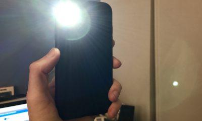 Déclenchement intempestif de la lampe de poche sur les iPhone X, XS et XR pour certains, et vous ? 2