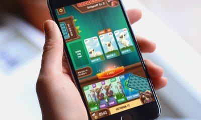 Le jeu sur mobile, de plus en plus populaire… et toujours aussi lucratif ! 27