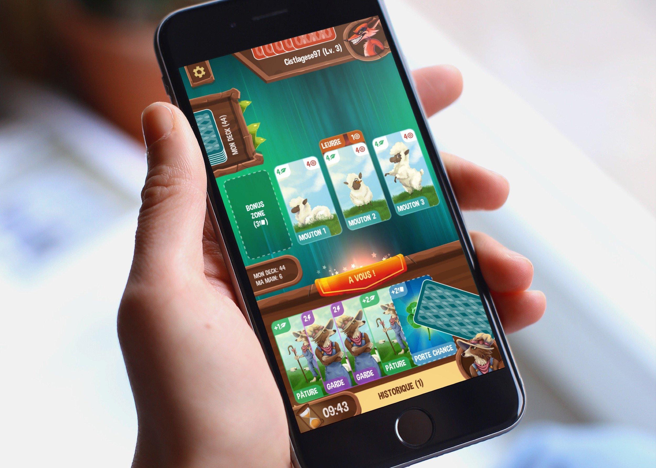 Le jeu sur mobile, de plus en plus populaire… et toujours aussi lucratif ! 1