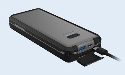 Pour les baroudeurs, nouvelle batterie étanche et résistante signée Lifeproof (compatible iPhone, MacBook et plus) 5