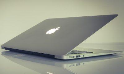 Comment connaitre l'état de la batterie d'un MacBook (nombre de cycles) 17