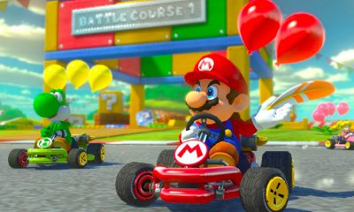 Début aujourd'hui pour la bêta de Mario Kart Tour sur smartphone 7