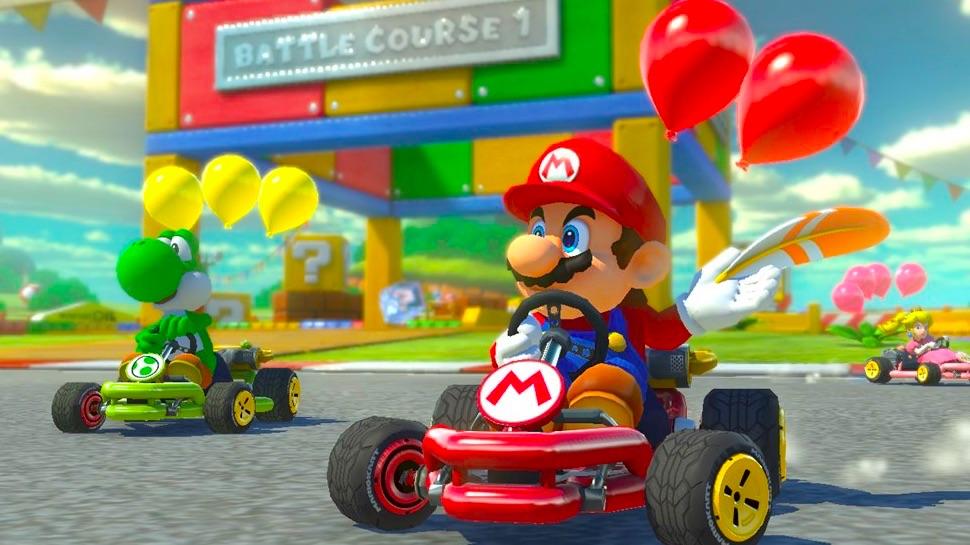 Début aujourd'hui pour la bêta de Mario Kart Tour sur smartphone 1