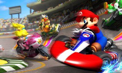 Pas de Mario Kart sur iPhone et Android avant l'été ! 13