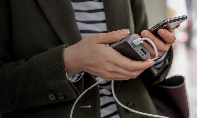 Mophie sort des batteries externes avec recharge rapide «Power Delivery» : 30 min pour 50 % de recharge 7