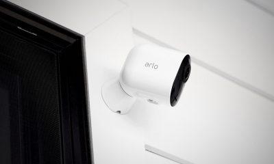 camera Arlo