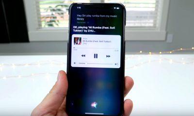 iOS 12.2 : première version beta, plus de 15 changements et nouveautés sur iPhone et iPad (vidéos) 11