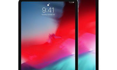 De nouveaux iPad (dont mini ?) et un nouvel iPod touch dévoilés par iOS 12.2 et via des dépots légaux 21
