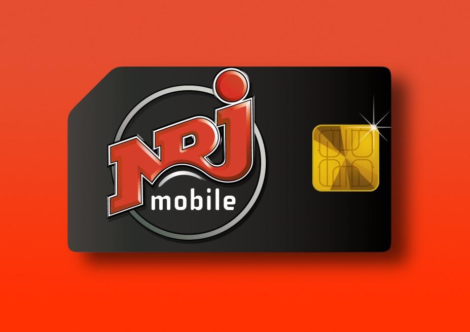 Promo forfait : illimité + 50 Go d'Internet à 8,99 € mensuels chez NRJ Mobile 1