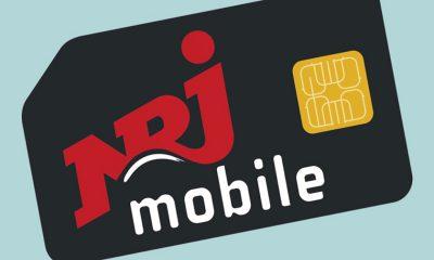 Promo : forfait illimité + 100 Go à 9,99 €/mois pendant 12 mois chez NRJ Mobile 31