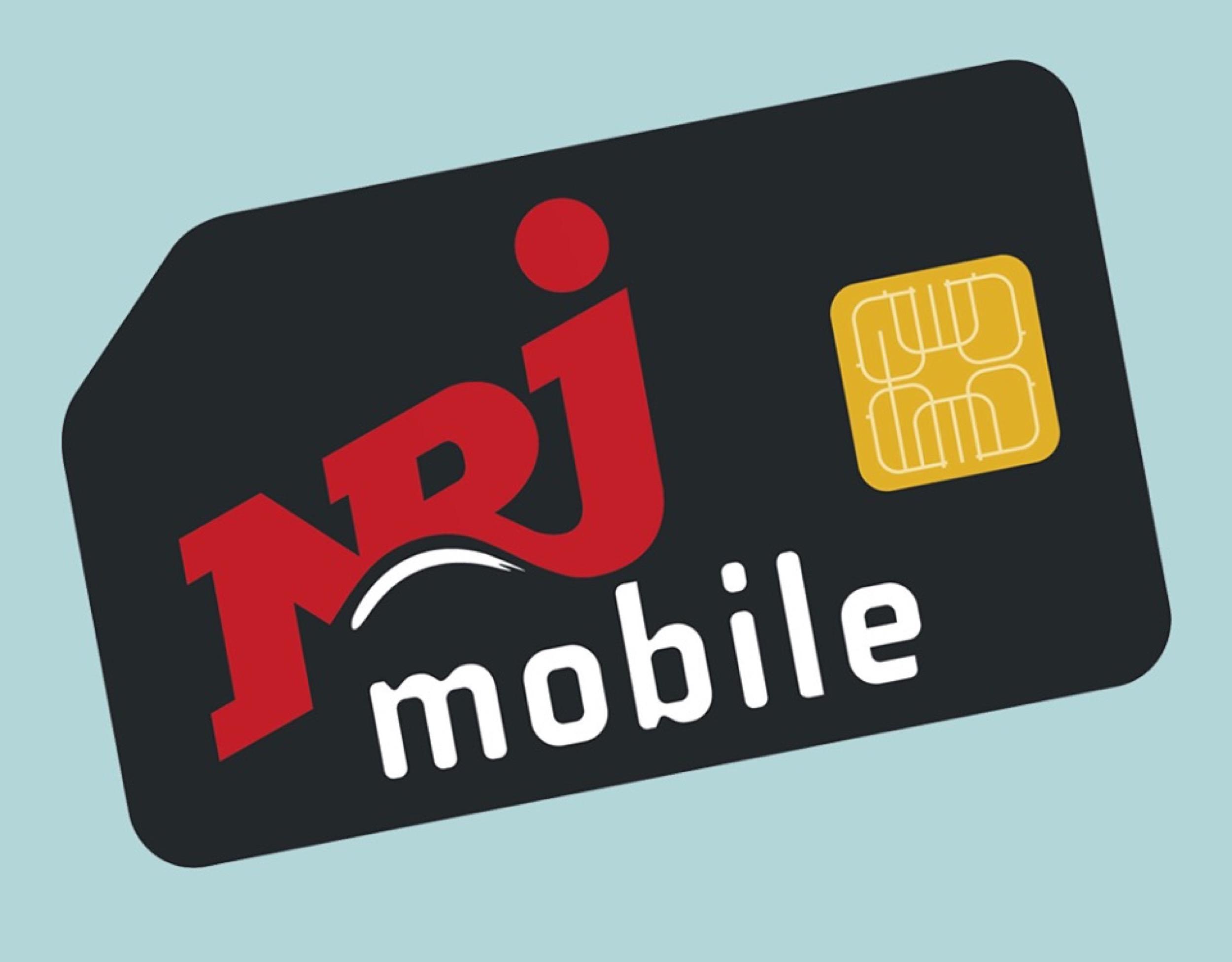 Promo : forfait illimité + 100 Go à 9,99 €/mois pendant 12 mois chez NRJ Mobile 1