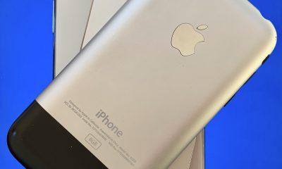 L'iPhone a 12 ans aujourd'hui ... Et iPhon.fr aussi ! 13
