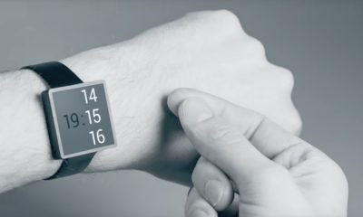 Les étonnants boutons virtuels Soli de Google avancent d'un petit pas vers leur utilisation : vidéo 25