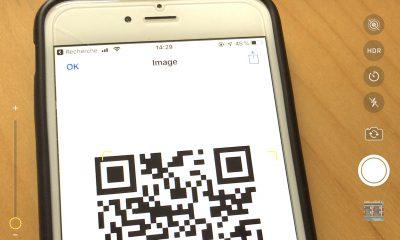 À télécharger : un raccourci iOS pour partager son Wi-Fi sans dévoiler le mot de passe ! 19
