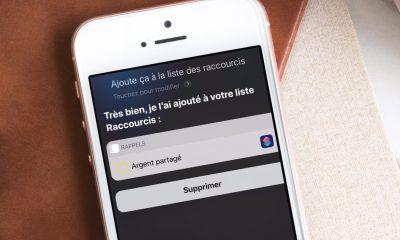 Comment ajouter un Raccourci à un Rappel iOS, sur iPhone et iPad 23