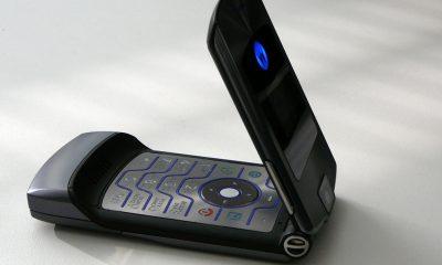 L'emblématique Motorola Razr bientôt de retour en version modernisée avec écran pliable 13