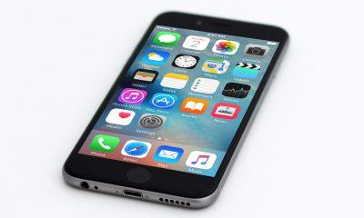 À savoir : certaines apps iPhone enregistrent notre utilisation, avec emails et mots de passe parfois 23