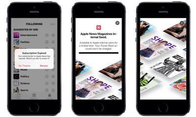 La première Beta publique d'iOS 12.2 est disponible (avec tvOS 12.2 et macOS Mojave 10.14.4) 5