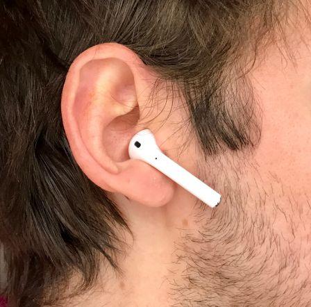 La dernière idée d'Apple : des AirPods enrichis de capteurs pour le coaching lors de mouvements 1