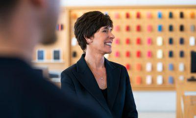 Qui est Deirdre O'Brien, la nouvelle patronne des Apple Store ? 19