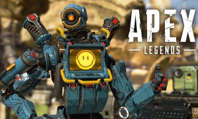 Le portage sur smartphone de Apex Legends, le hit de EA, en bonne voie ! 27