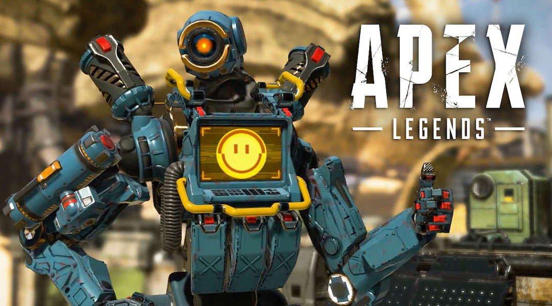 Le portage sur smartphone de Apex Legends, le hit de EA, en bonne voie ! 1