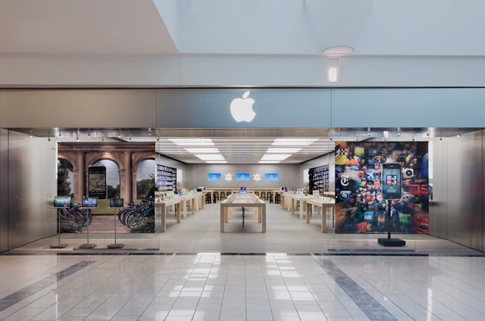 """Pour stopper les """"Patent Trolls"""", Apple prêt à fermer deux Apple Store 1"""