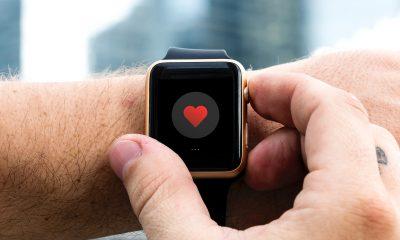 C'est parti, démarrage du défi du coeur sur l'Apple Watch (MàJ) 17