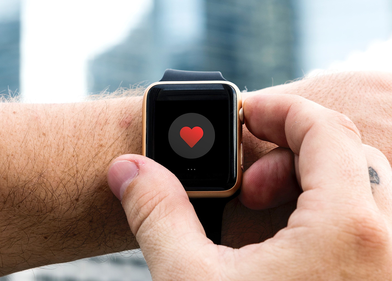 C'est parti, démarrage du défi du coeur sur l'Apple Watch (MàJ) 1