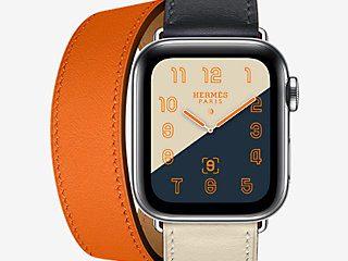 Photos : les nouveaux cadrans pour les Apple watch Hermes, nichés dans la beta watchOS 3