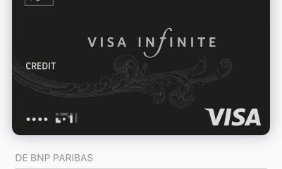 Les cartes bancaires des clients HSBC France et BNP désormais utilisables avec Apple Pay sur iPhone et Apple Watch 13