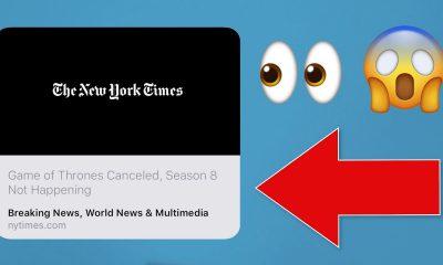 Un bug Safari qui permet de créer des faux titres d'actualités 4