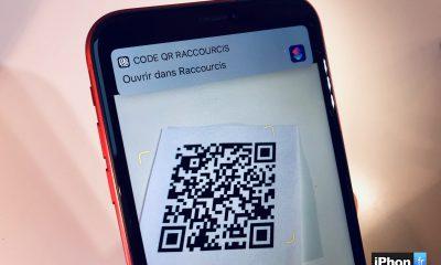 Peut-on lancer un Raccourci iOS avec un code QR ? Oui, voici comment faire 5