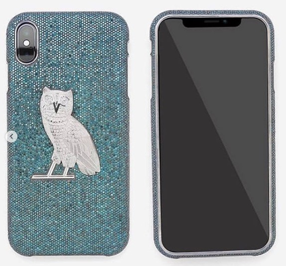 coque iphone x drake