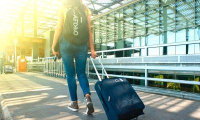 La Réalité Augmentée pour vérifier chez soi la taille du bagage à main, dispo dans l'app iPhone easyJet 13