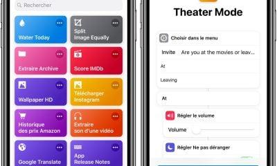 Les Raccourcis iOS peuvent aussi cacher des scripts malveillants : comment s'en prémunir 13
