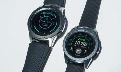 Samsung épinglé par Swatch pour «vol de cadrans» de montre 37