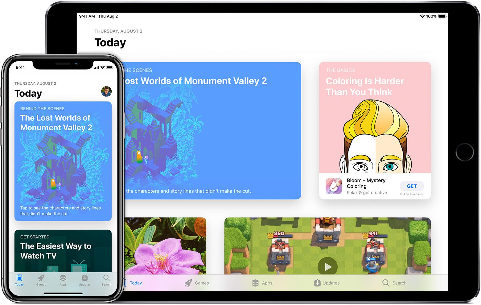 Apple rend les abonnements plus faciles à gérer sur iPhone et iPad 1