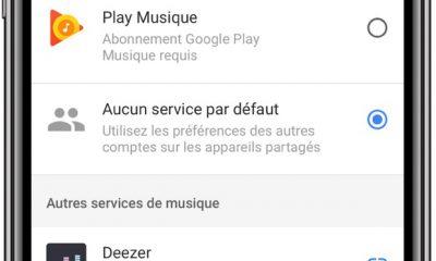 Mise à jour : Google répond - Apple Music bientôt compatible avec les enceintes Google Home ? 37