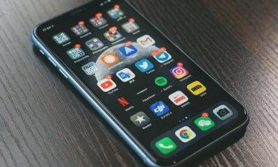 Best of apps iPhone : gérer sa présence sur internet (réseaux sociaux, blogs, etc.) 5