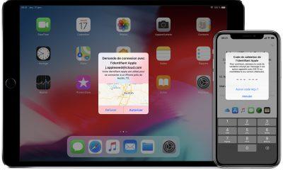 """Il fallait oser : plainte contre l'identification """"à 2 facteurs"""" qui vise à sécuriser nos iPhone et iPad 17"""