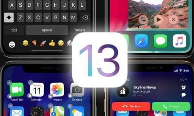 40 idées pour iOS 13 dans une vidéo au contenu alléchant 7