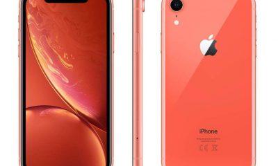 MàJ - L'iPhone XR à partir de 799 euros, XS Max intéressant, Watch 4G à -100 € et iPad à 329,99 € 11