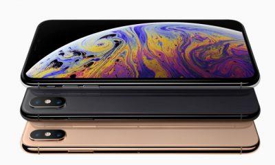 Nouvelle couleur, prix inchangé et autres rumeurs sur la gamme iPhone 2019 1