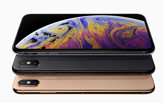 Si l'on en croit les chiffres de la sous-traitance, les ventes d'iPhone sont toujours en baisse 1